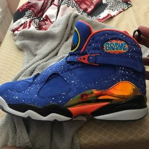 sneakers for cheap fd177 3b3cb Women Air Jordan 8 Doernbecher on Poshmark